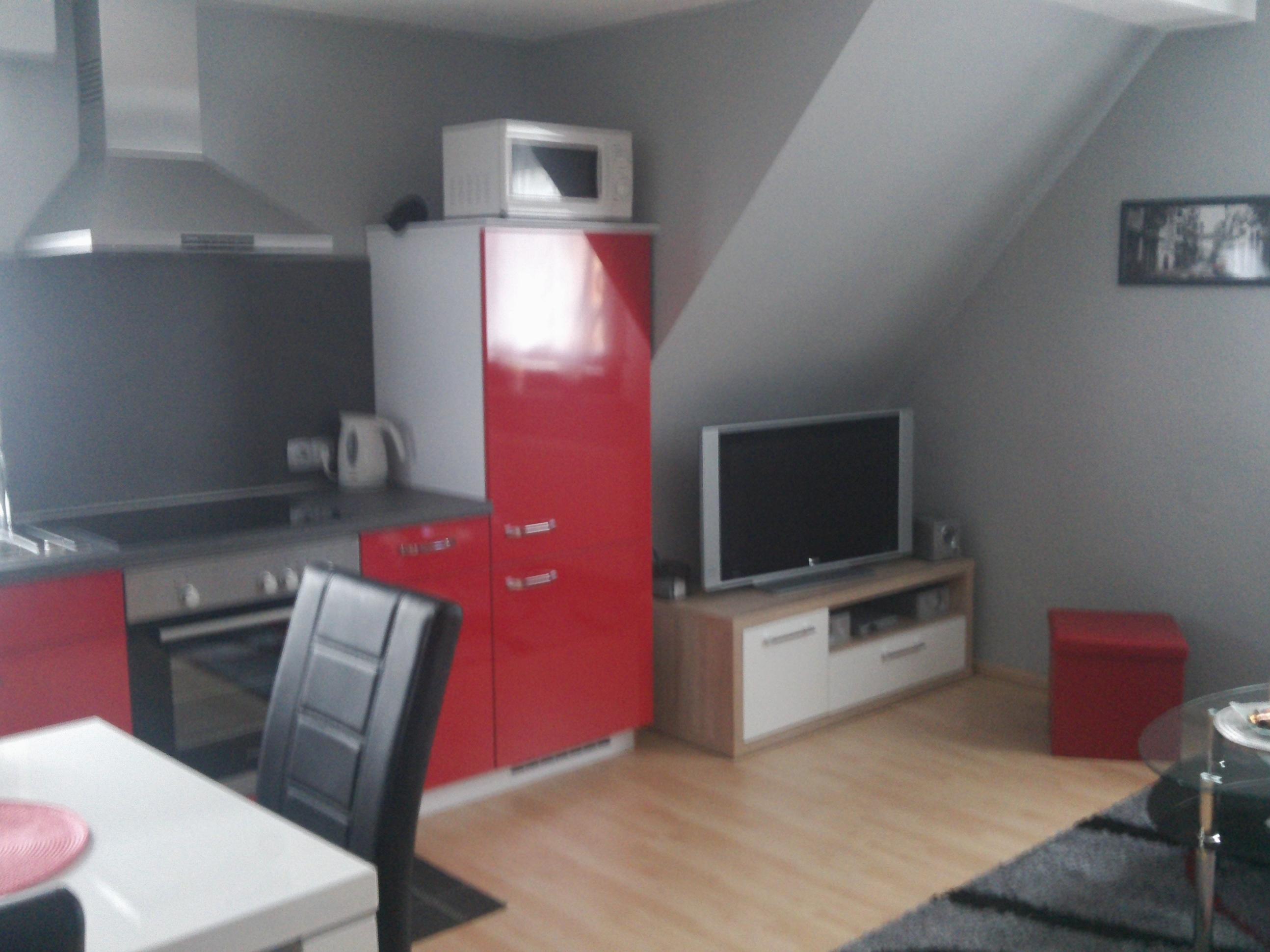 wohnung ferienwohnung falk. Black Bedroom Furniture Sets. Home Design Ideas