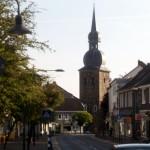 Zwiebelturmkirche