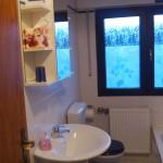 Bad mit Wanne/Dusche